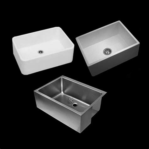 difference between undermount and drop in sink butler sinks apron sinks stainless steel butler sinks
