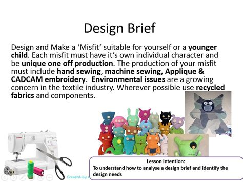 design brief ks3 primary design engineering and technology teaching