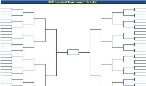 7 Best Images Of Free Printable Baseball Tournament Templates Free Printable Tournament Brackets Website Template