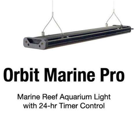 72 inch led aquarium light current usa orbit marine pro led 72 quot inch saltwater