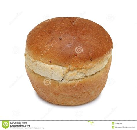 Loaf Handcrafted Breads - loaf of baked made bread isolated stock images