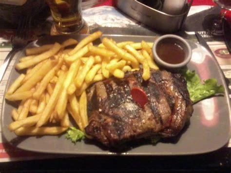 Reserver Buffalo Grill by Buffalo Grill Beauvais Rue Lussac Restaurant Avis