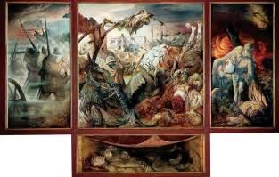 otto le otto dix la guerre analyse histoire des arts brevet