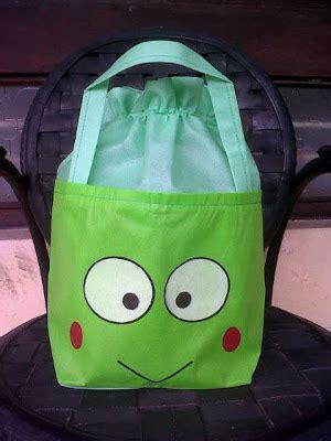 Goodie Bag Kartun grosir goodie bag kartun tas souvenir