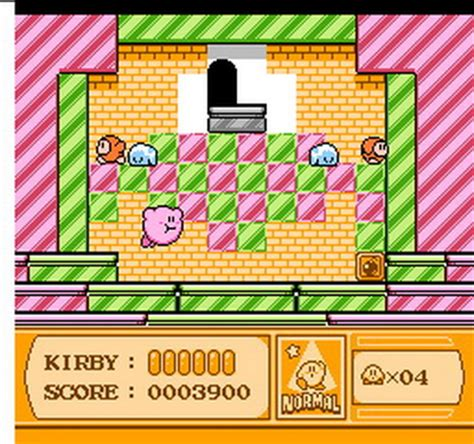 emuparadise kirby nightmare in dreamland kirby s adventure usa rom