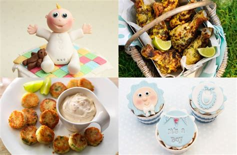simple baby shower foods baby shower food ideas easy baby shower food ideas