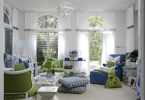 blue and green living rooms blue green white living room twoinspiredesign