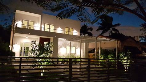 about us miami landscape lighting