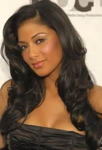 wigs hairstyles quot nicole scherzinger quot hairstyle full lace wigs usa