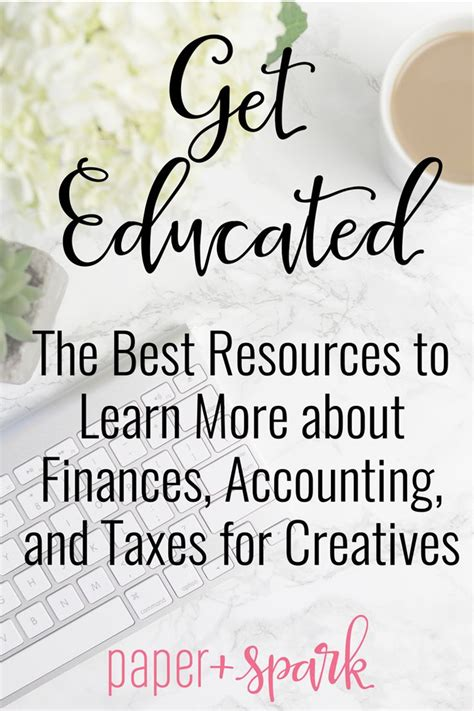 Tax Savvy For Small Business Ed 6 get educated the best resources to learn more about finances accounting and taxes for