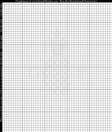 printable graph paper 10 by 10 10x10 grid print out bing images
