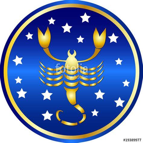 skorpion sternzeichen quot sternzeichen skorpion quot stockfotos und lizenzfreie bilder