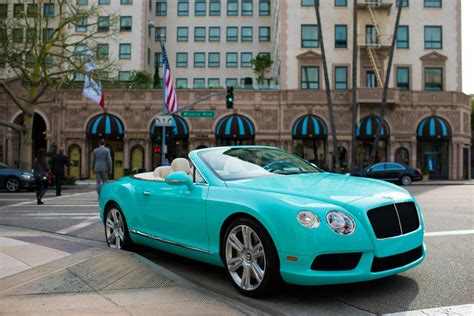 tiffany blue range rover beverly hills dealer commissions tiffany themed bentleys