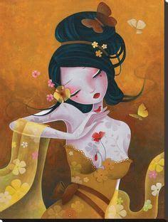 imagenes manualidades japonesas m 225 s de 1000 im 225 genes sobre ilustraciones japonesas en