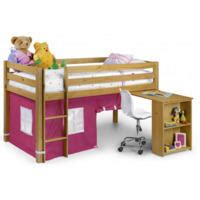 Small Mid Sleeper Bed by Midsleeper And Cabin Beds Furniture123