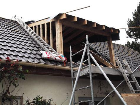 Building A Dormer On An Existing Roof Dormer Building A Dormer