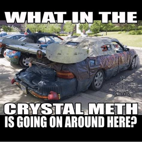 What Is Going On Meme - crystal meth rocks hot girls wallpaper
