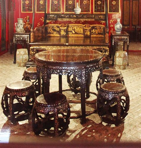traditional chinese furniture chinese style file chinese style furniture in bang pa in chinese style