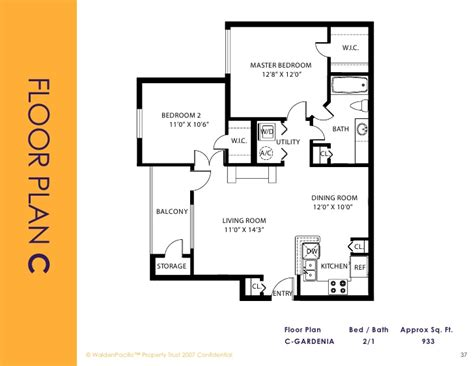 What Is Wic In A Floor Plan Best Free Home Design | what is wic in floor plan floor matttroy