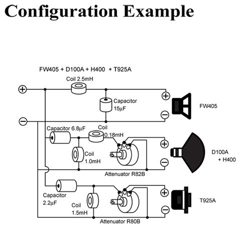 tweeter capacitor impedance tweeter capacitor impedance 28 images wiring a 4 x 12 speaker cabinet help me with