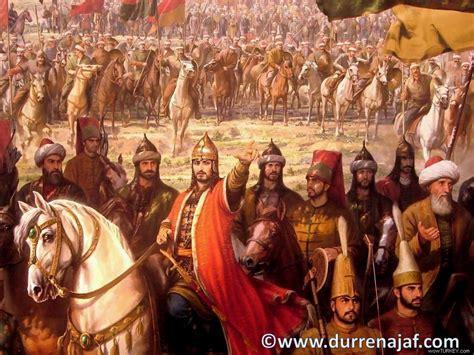 ottoman empire culture islam history islamic culture