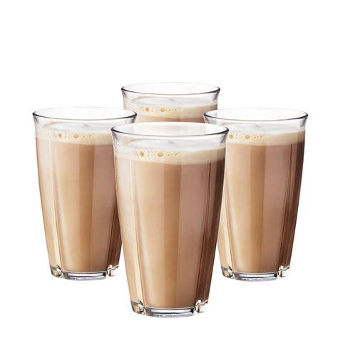 Gelas Latte grand cru soft latteglas rosendahl shop