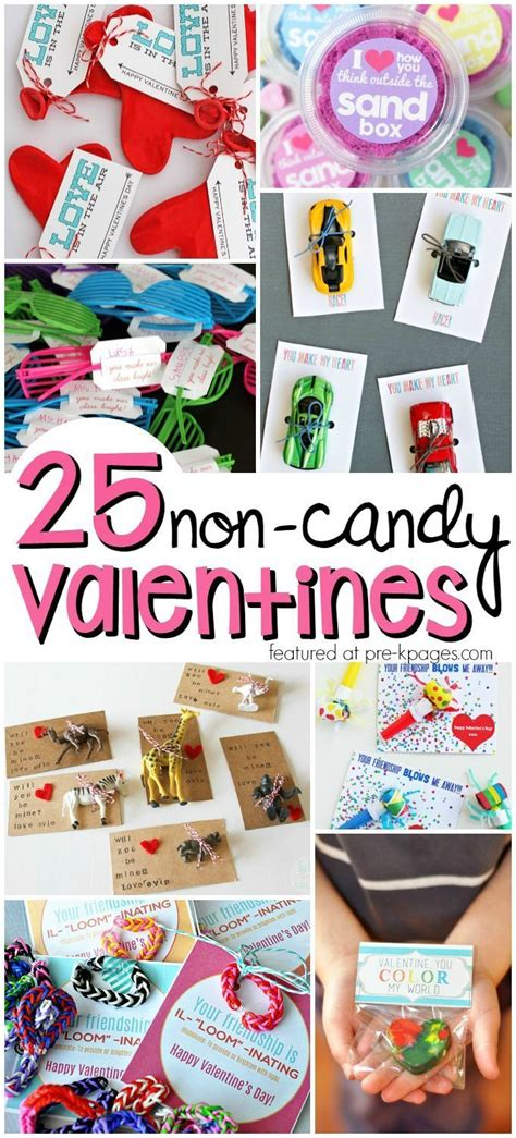 non s day ideas non valentines for kindergarten holidays and