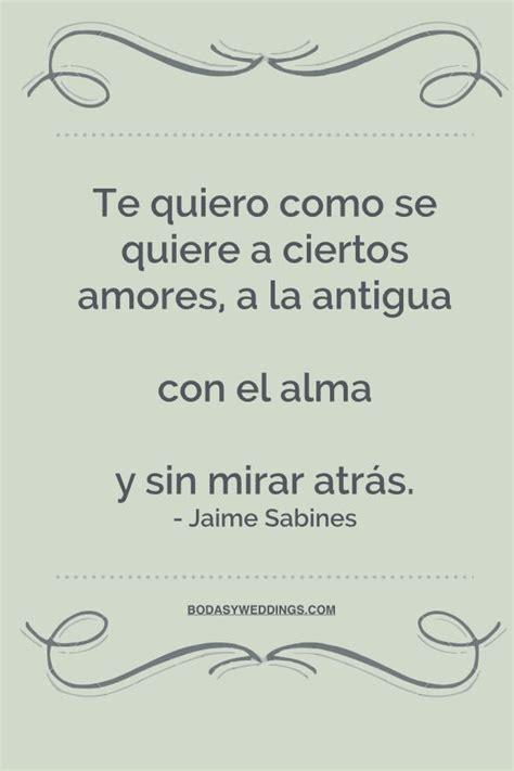 30 best poemas images on pinterest spanish quotes i love you and 25 citas de amor y poemas para enamorados mi media luna