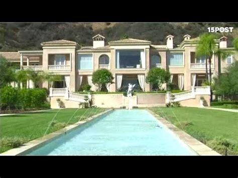 la mansion de las 8408090747 as 237 se ve por dentro una mansi 243 n de 149 millones de d 243 lares 15 post youtube
