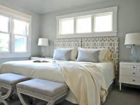 Gray Bedroom Paint transitional bedroom with soft gray palette this transitional bedroom