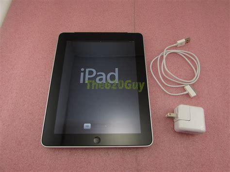 3g A1337 apple 1st a1337 mc496ll silver tablet ips 32gb wifi 3g ac usb cable ebay