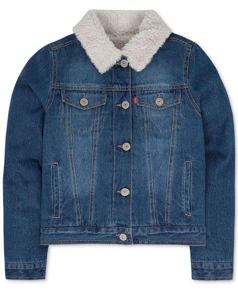 Diddy Makes Fashion Faux Pas With Fur Jacket by 1000 Ideas About Denim Jacket With Fur On