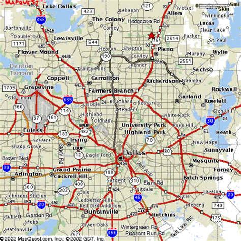 map of dallas and suburbs map of northern dallas suburbs pictures to pin on