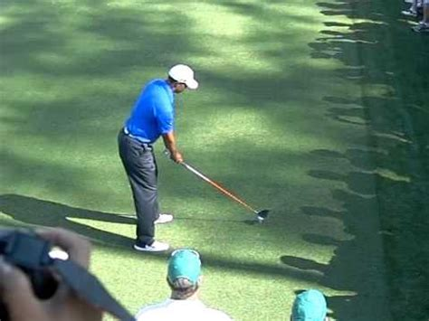 new golf swing tiger woods new golf swing since working with sean foley