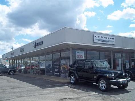 Jeep Dealers Cleveland Ohio Spitzer Chrysler Dodge Jeep Ram Cleveland Car Dealership