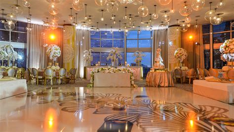 Wedding Planner Miami by Wedding Planner In Miami Kimpton Epic Hotel