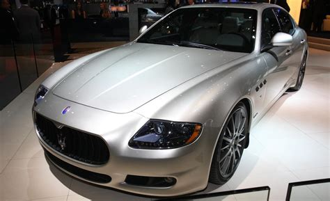 maserati quattroporte 2011 car and driver