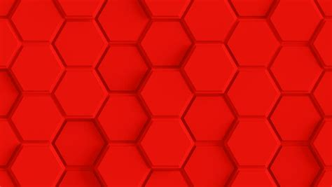 the random universe making seamless hex tiles glowing hexagonal tiles abstract moving background of