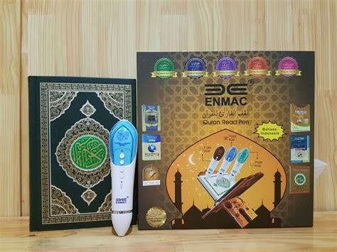 Asli Murah Cake In Box Luxury quran enmac digital 4 gb seri pq 99 dan pq 66 murah