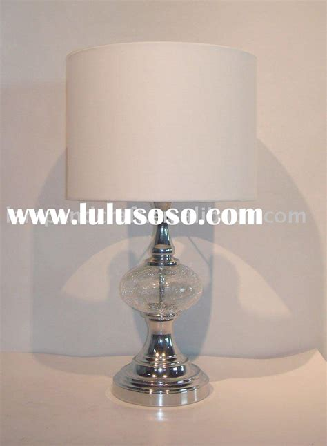 clear glass crystal table ls clear crystal glass table lamp with black tapper cylinder