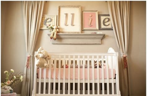 Nursery Decorating Ideas Room Ideas Baby Room Decor Ideas Fotolip Rich Image And