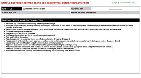 Walgreens Service Clerk Cover Letter by Courtesy Clerk Duties Resume Cv Template For Consulting Essay On Privacy