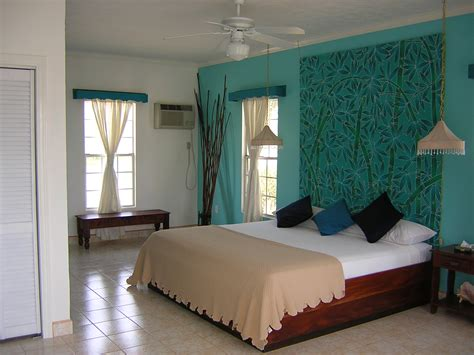 Turquoise Rooms by Turquoise Bay Dive Resort Reef And Rainforest