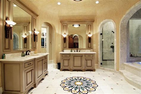 Day Spa Floor Plans by 50 Gorgeous Master Bathroom Ideas That Will Mesmerize You