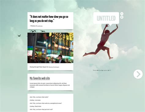 tumblr themes free awesome 70 awesome tumblr themes webdesigner depot