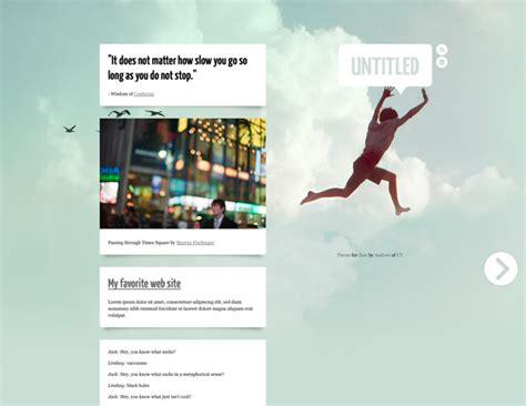 tumblr themes free lotr 30 superb free and premium tumblr themes