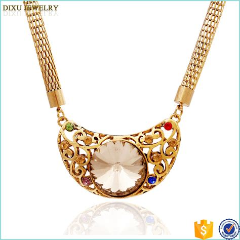 alibaba jewelry 2016 alibaba trending fashion jewelry latest design gold