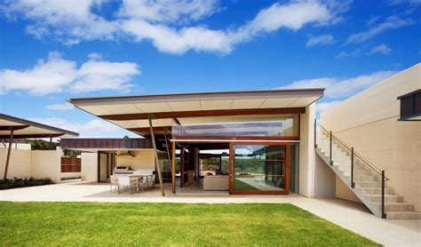 exquisite modern beach house in australia idesignarch gallery of injidup residence wright feldhusen architects 6