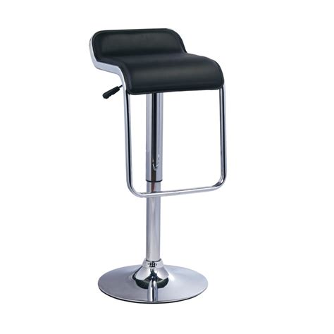 Bar Stools by Place Lexmod Piston Bar Stool