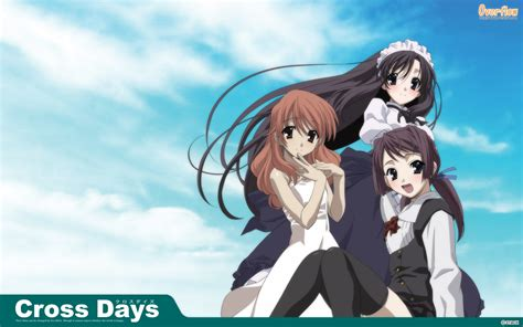 days are school days wallpaper zerochan anime image board